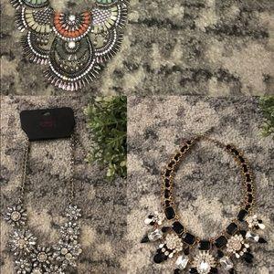 Necklace Bundle 🤩
